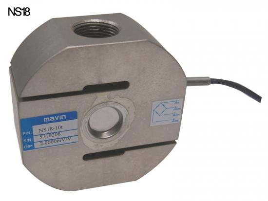 S type load cell NS18
